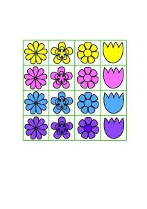 okul_öncesi_eşleştirme_çalışmaları_çiçekler
