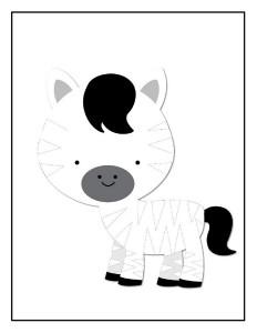 okul_öncesi_hayvanlar_zebra
