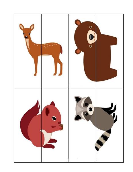 okul_öncesi_orman_hayvanları_ikili_puzzle