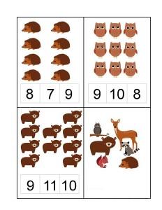 okul_öncesi_orman_hayvanları_sayı_etkinliği