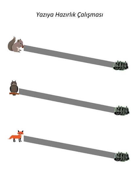 okul_öncesi_orman_hayvanları_yazı