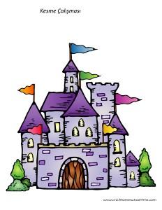 okul_öncesi_prenses_kesme_etkinliği