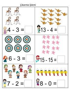 okul_öncesi_prenses_sayılar