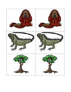 orman_hayvanları_eşleştirme