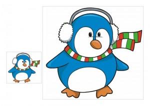 penguen_eğlenceli_yapbozu_yapımı_okul_öncesi