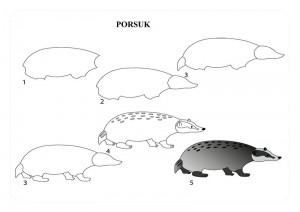 porsuk_nasıl_çizilir