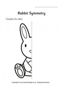 rabbit_symmetry_worksheet_460_0