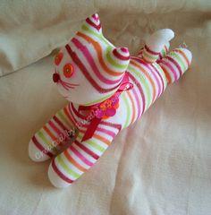 çoraptan_oyuncak_kedi