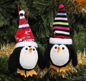 çoraptan_oyuncak_penguen