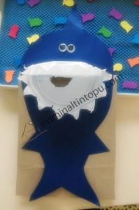 anaokulu_köpek_balığı etkinlikleri
