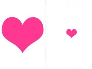 büyük-küçük_şekiller_kalp