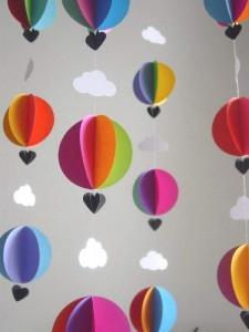 daire_kağıtlardan_uçan_balon