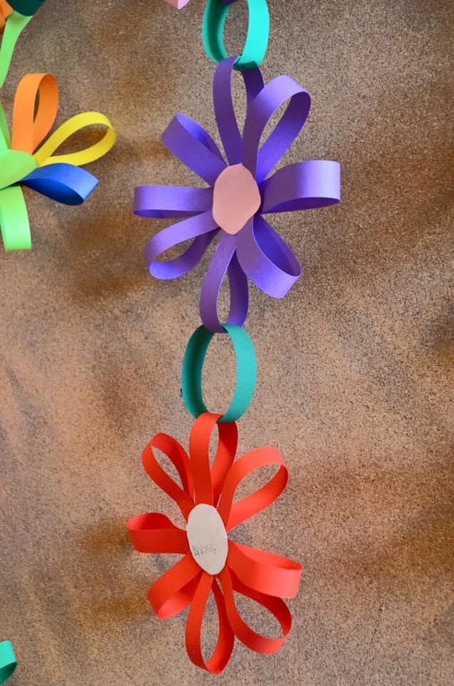 Photo of Kağıtlardan Sanat Etkinlikleri