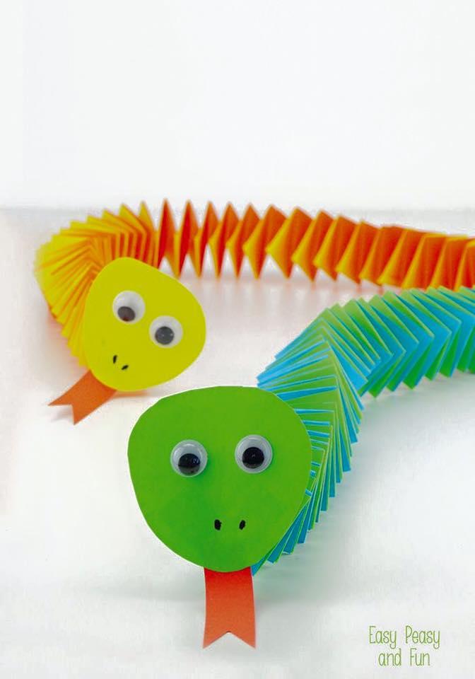 Ka tlardan sanat etkinlikleri okul ev etkinlikleri okul for Crafts for 6 year old boy