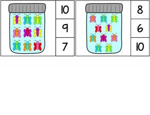 kelebek_ile_sayı_kartları