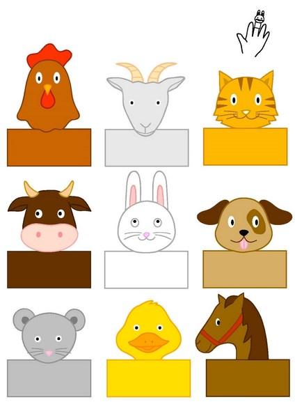 okul_öncesi_çiftlik_hayvanları_parmak_kukla_kalıpları