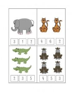 okul_öncesi_sayı_hayvanlar