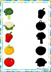 okulk_öncesi _gölge_eşleştirme_sebzeler
