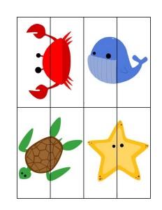 okyanus_hayvanları_puzzle_yengeç