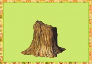 sonbahar_ağaç_kütük