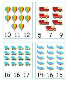 taşıtlar_sayı_kartları_etkinliği