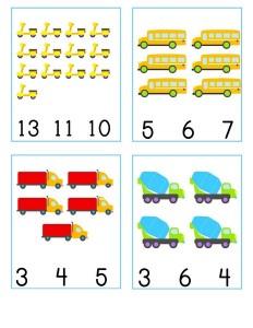 taşıtlar_sayı_kartları_okul_öncesi