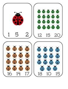 uğurböceği_sayı_kartları_