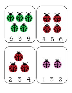 uğurböceği_sayı_kartları_matematik