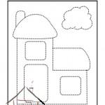 Okul öncesi çizgi Tamamlama çalışmaları Arşivleri Evimin Altın