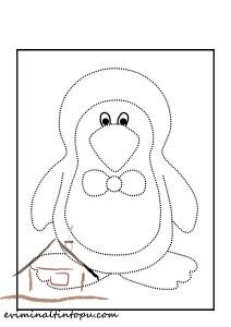 şekiller_çizgi_tamamlama_penguen