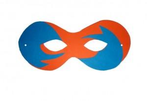gözlük maskesi kalıbı