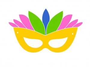 harika maskeler
