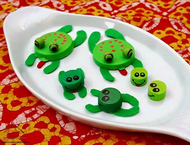 kapaklardan kurbağa (2)