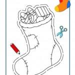 Okul öncesi Kesme Boyama Sayfaları Arşivleri Evimin Altın Topu
