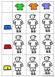 okul öncesi mantık etkinlikleri