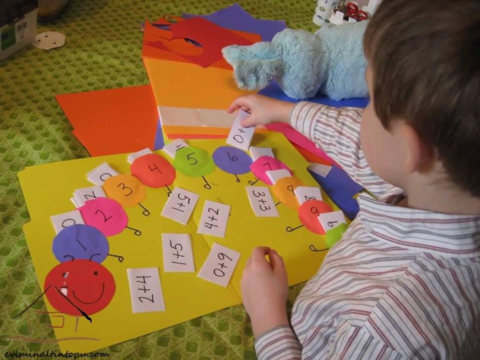 Photo of Okul Öncesi Matematik Etkinlikleri