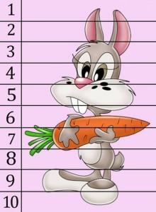 tavşan puzzle