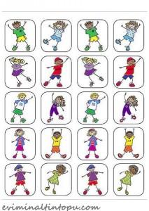 çocuklar için hafıza oyunu kartları (4)