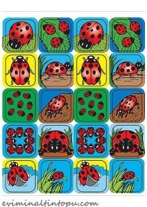 çocuklar için hafıza oyunu kartları (5)