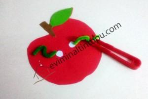 elma kurdu ile eğlenceli matematik etkinliği (7)