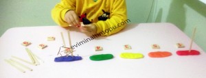 okul öncesi eğlenceli oyun hamuru ile matematik etkinlikleri (2)