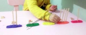 okul öncesi eğlenceli oyun hamuru ile matematik etkinlikleri (3)
