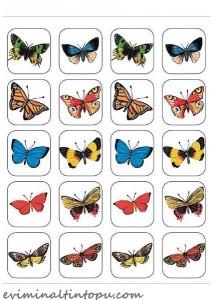 okul öncesi hafıza oyun kartları (3)
