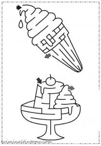 okul öncesi labirent yol bulma çalışmaları (6)