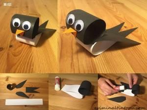 sevimli kağıt işi çalışmaları (2)