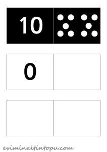 taşlarla eğlenceli matematik etkinlikleri (3)