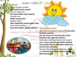 çocukların dil gelişimi adına yapılabilecekler