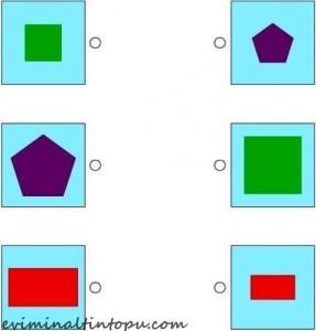 şekiller ile eşleştirme çalışması okul öncesi (6)