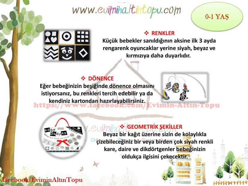 bebeklarle evde oyananbilecek oyunlar (2)