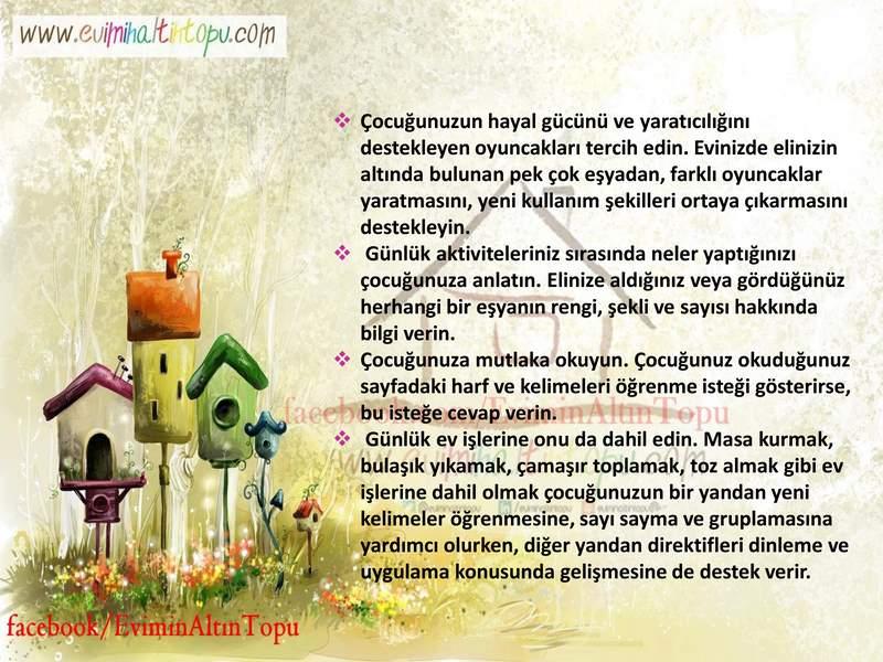 beyin gelişimi için çocuklarda neler yapılmalı (1)
